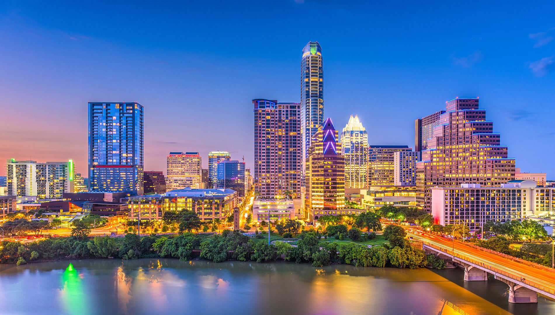 Global Agora | Austin