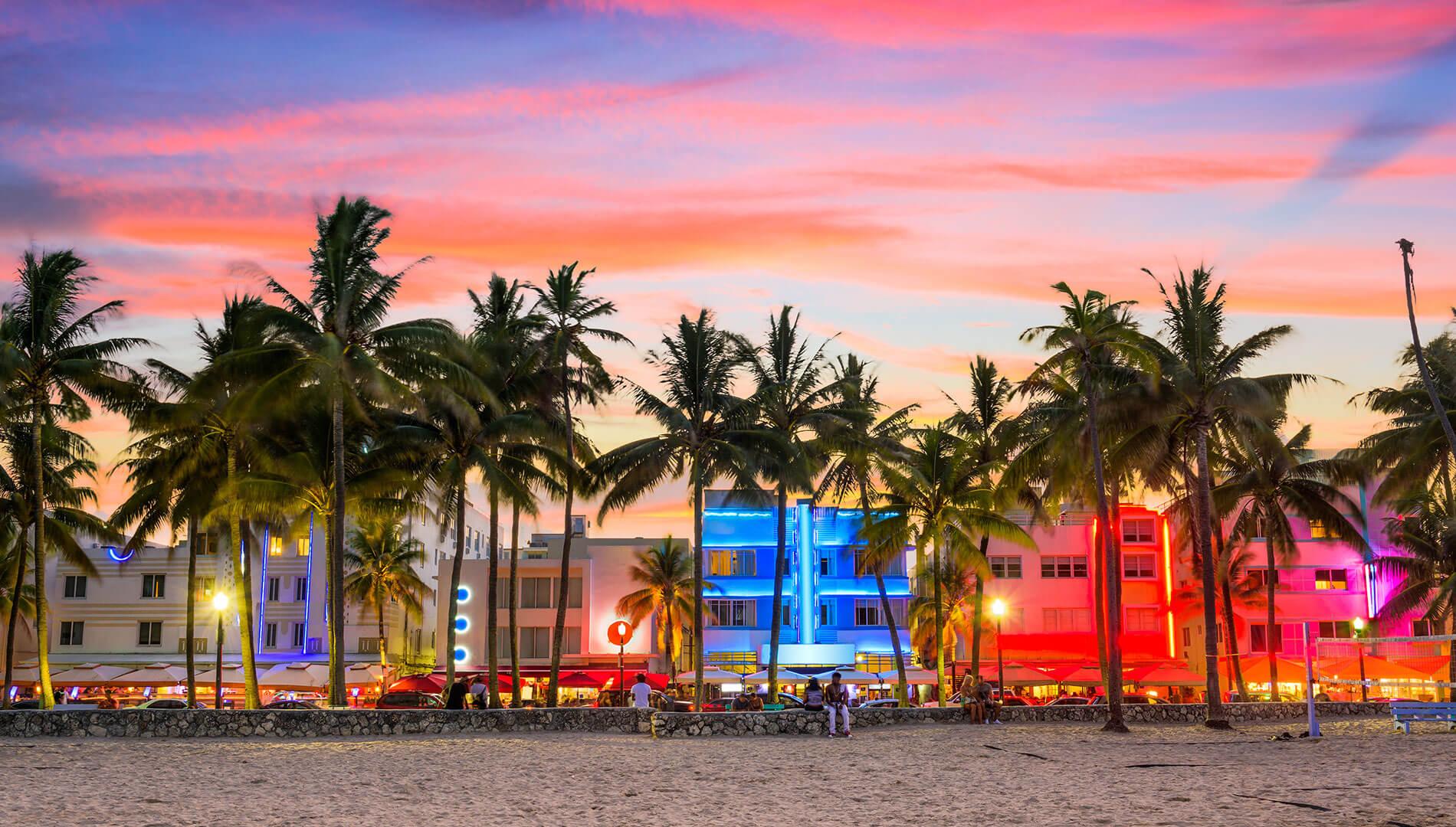 Global Agora | Miami